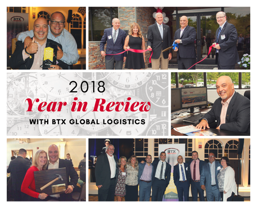 BTX Year in Review