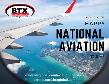 BTX Aerospace and Aviation Logistics