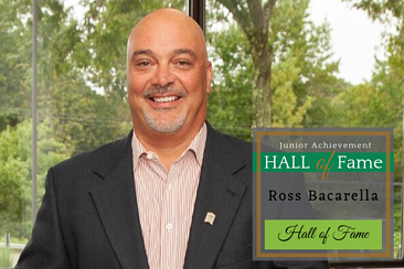 Ross Bacarella Junior Achievement Hall of Fame